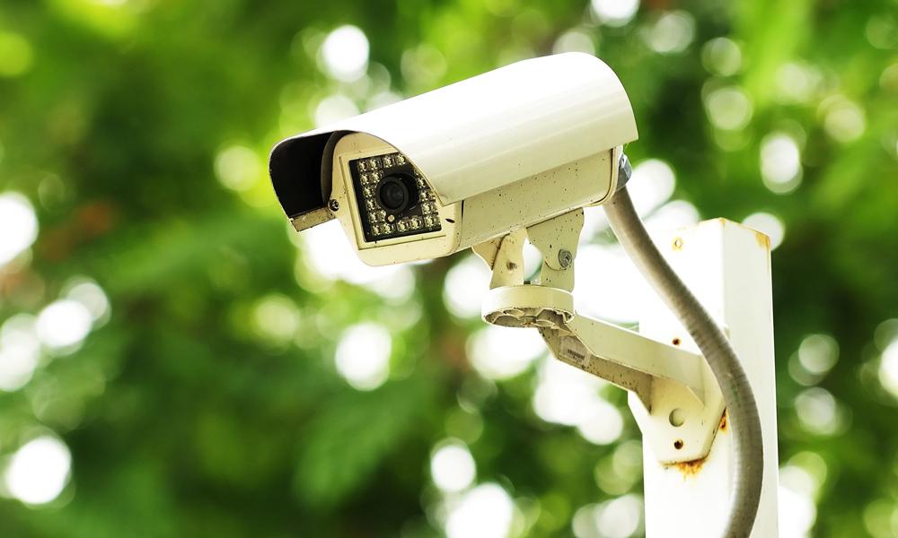 Camera System2